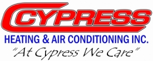 Cypress Air Conditioning, Heating & Plumbing