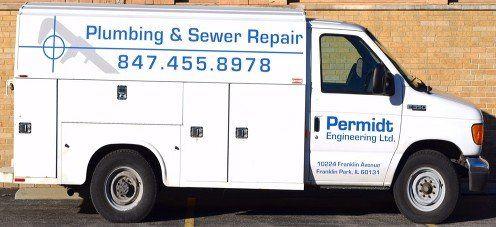 Permidt Engineering Ltd | Plumbing Services Franklin Park IL