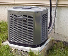 Home Heating and Air-Conditioning