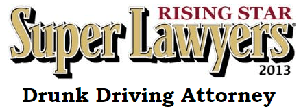 Rising Star Super Lawyers