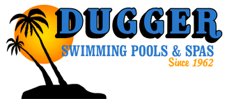 Dugger Swimming Pools & Supplies, Inc. Logo