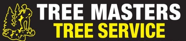 Tree Masters - logo