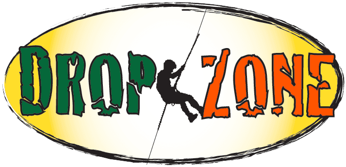 Dropzone Plymouth - logo