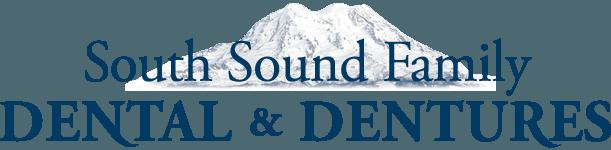 South Sound Family Dental & Dentures - Logo