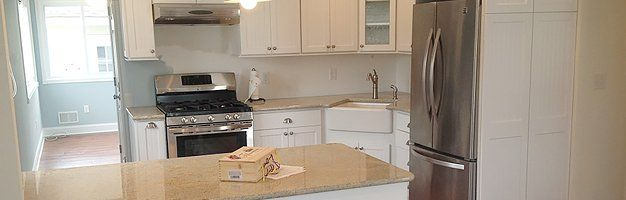 Kitchen Remodeling Services