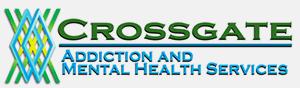 Crossgate Addiction & Mental Health Services - Logo