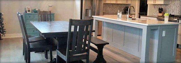 Dining table and chairs delivery