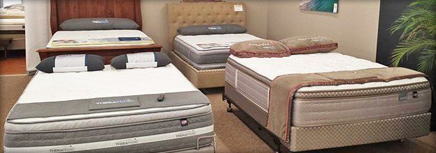 Leading brands of bed
