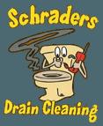 Schrader Drain Cleaning - Logo