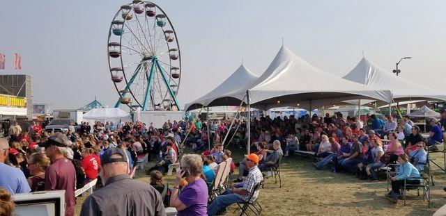 Umatilla County Fair Entertainment 2020.Umatilla County Fair Carnival