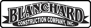 Blanchard Construction Co. Inc logo