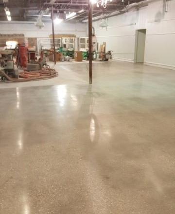 Floor Polishing | Concrete Polishing | Conyers, GA