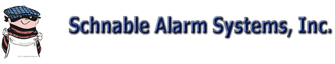 Schnable Alarm Systems Inc - Logo