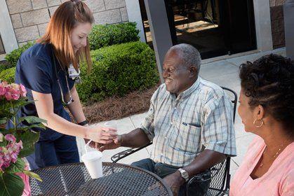 Rehabilitation | Physical Therapy | Macon, GA