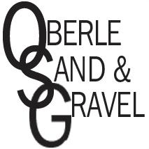 Oberle Sand & Gravel - logo
