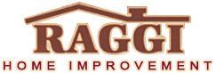 Raggi Home Improvement logo