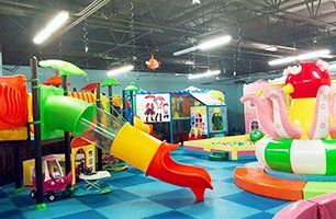 Children\'s Birthday Venue Las Vegas NV | Child Gym & Indoor ...