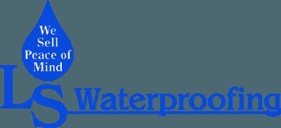 LS Waterproofing - logo