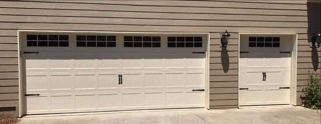 Count On The Tenured And Highly Skilled Professionals At The Door Guy To  Repair Your Garage Door Right. We Provide Services And Repairs For All  Brands Of ...
