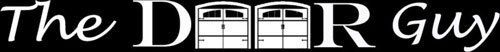 The Door Guy - logo