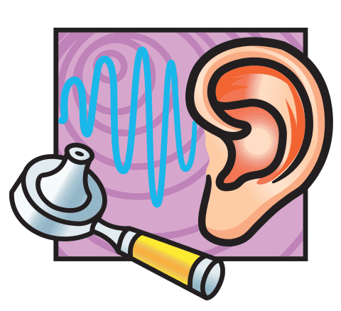 Hear Ear Hearing Aids - Logo