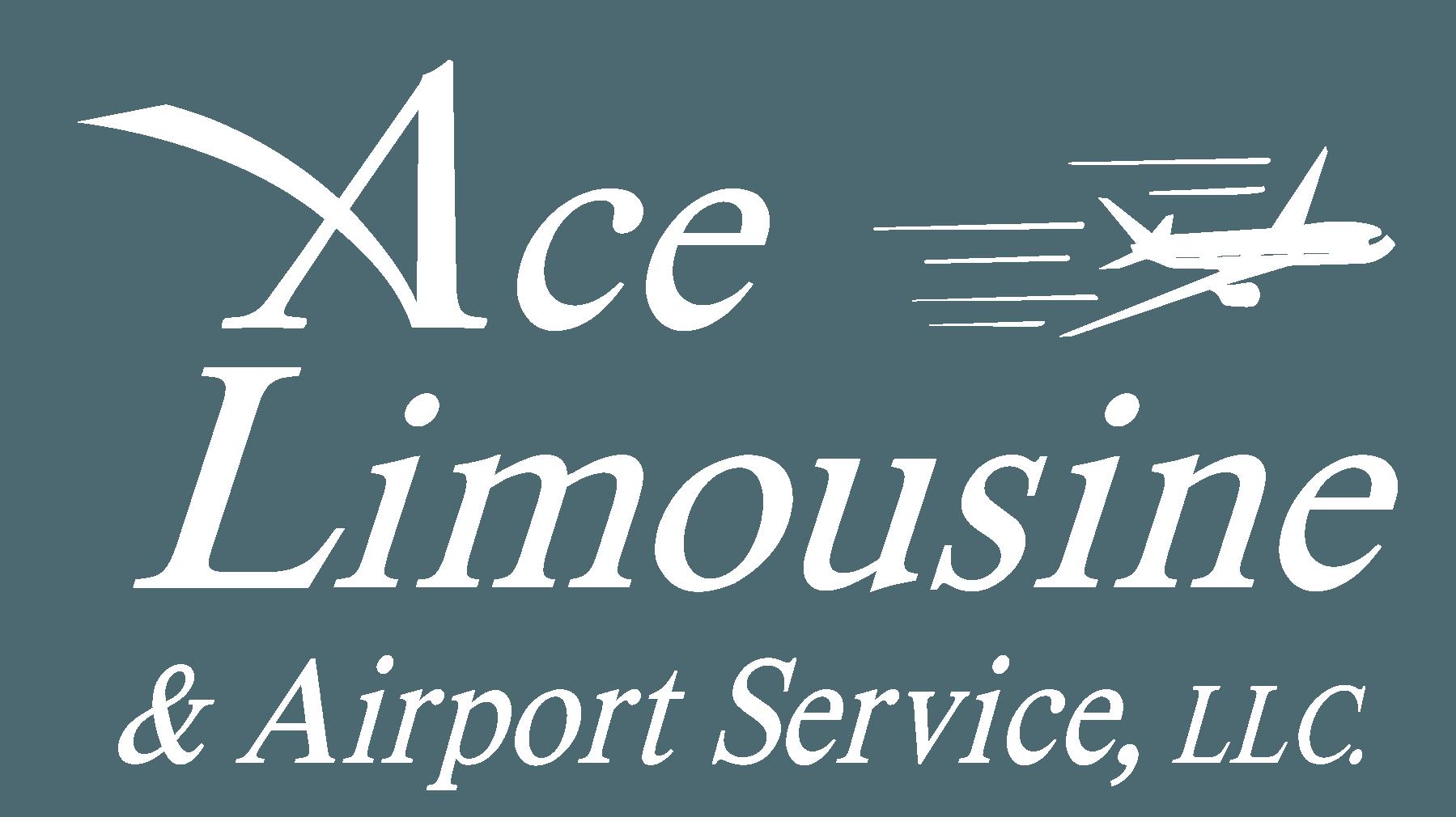 Ace Limousine & Airport Service - Logo