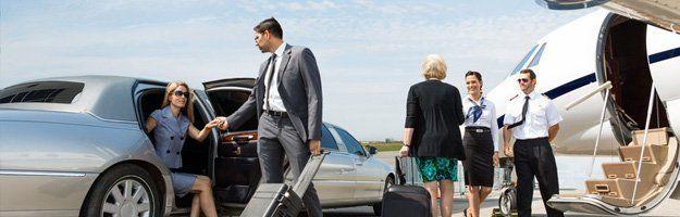 Airport Travel