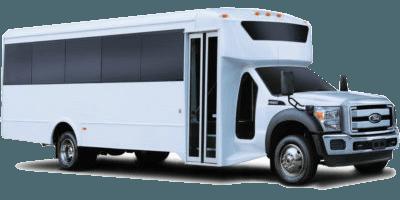 26 Passenger Bus