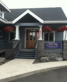 Wallowa Valley Dental Care
