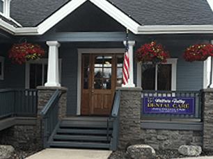 Wallowa Valley Dental Care