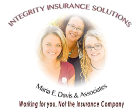 Integrity Insurance Solutions - Logo