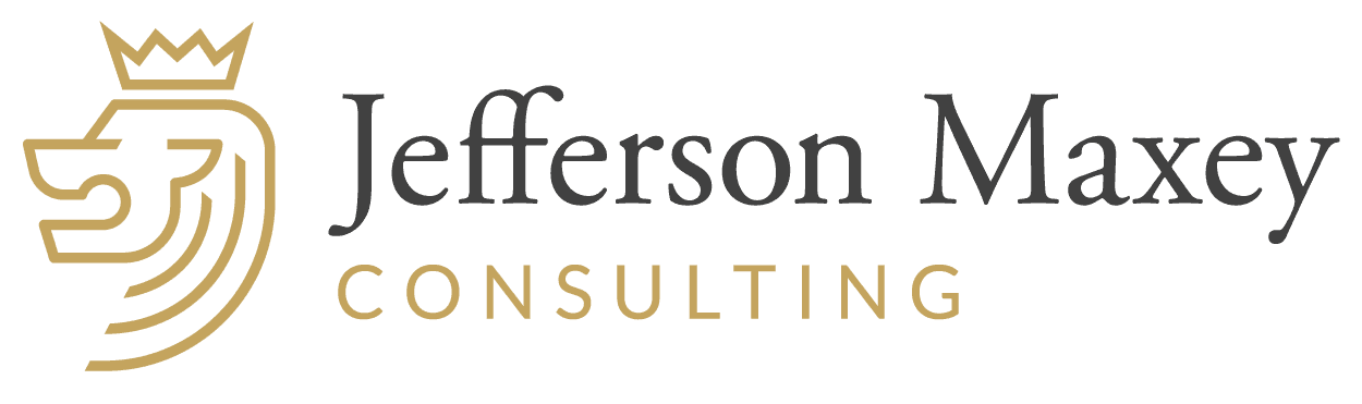Jefferson Maxey Consulting - Logo