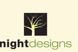 Night Designs Inc. - Logo