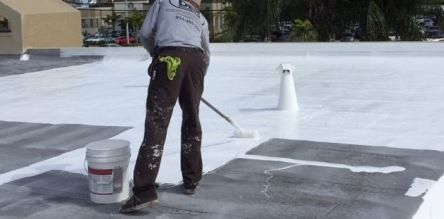 Commercial Roofing Services Plymouth Amp Carver