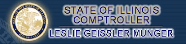 State of Illinois Comptroller