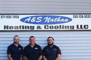 Staff in A & S Nathan Heating & Cooling LLC
