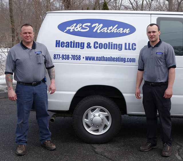 About A Amp S Nathan Heating Amp Cooling Llc Ansonia Ct Hvac