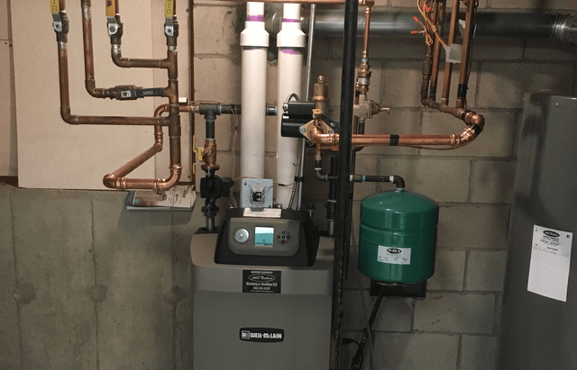 A & S Nathan Heating & Cooling LLC | Ansonia, CT