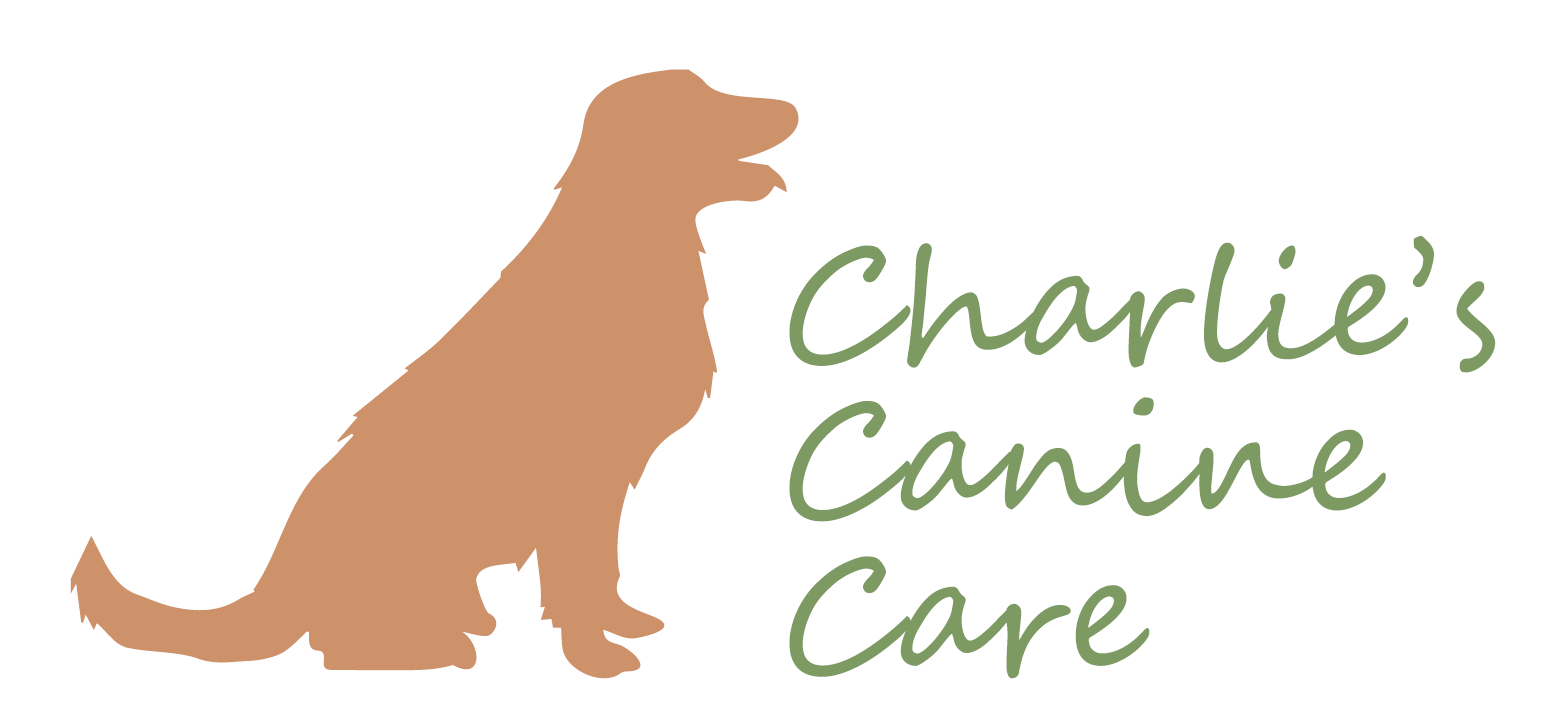 Charlie's Canine Care - logo