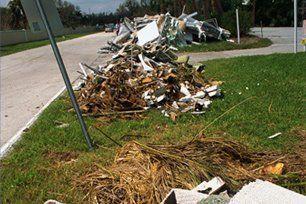 Yard Cleanup Service Orange County