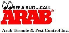 Arab Termite and Pest Control Inc  - Logo