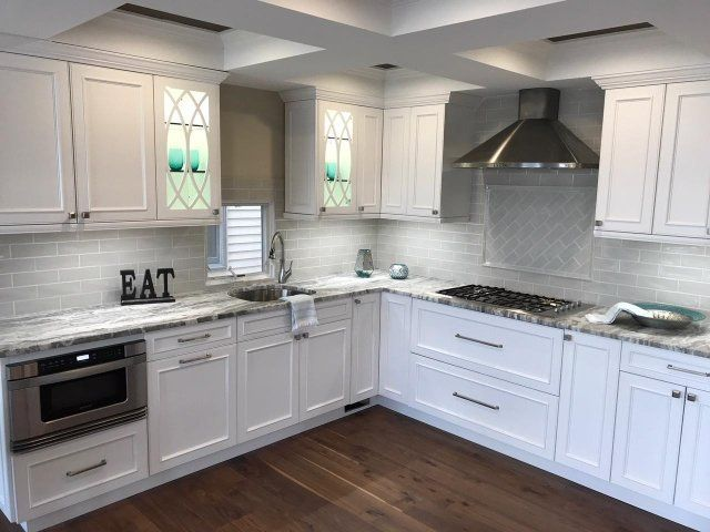 Coastal Kitchen And Bath Offers A Wide Range Of Cabinetry Options To Fit  Your Budget. Our Brand New Showroom Location At 708 West Avenue In Ocean  City, ...