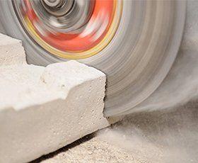 Concrete tool