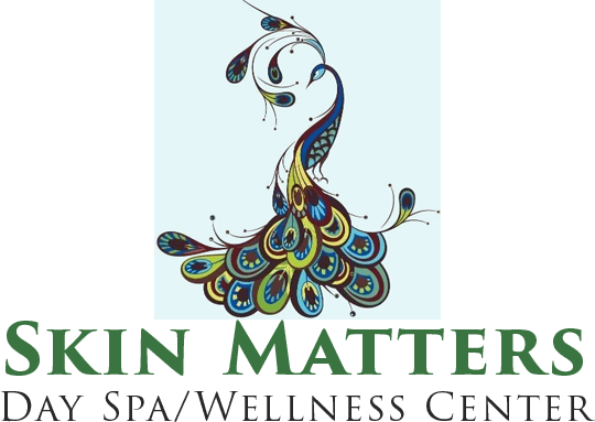 Skin Matters Day Spa/Wellness Center -Logo