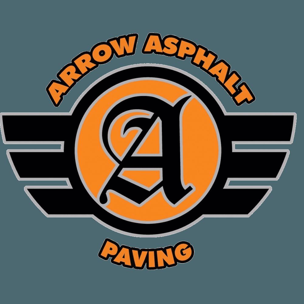 Arrow Asphalt Paving - Logo