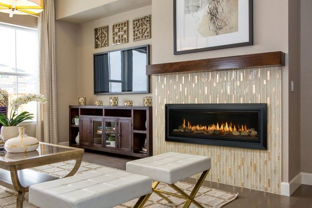 Thumb Butte Fireplace | Hearth Products | Prescott, AZ