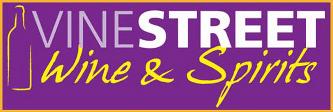 Vine Street Wine & Spirits - Logo