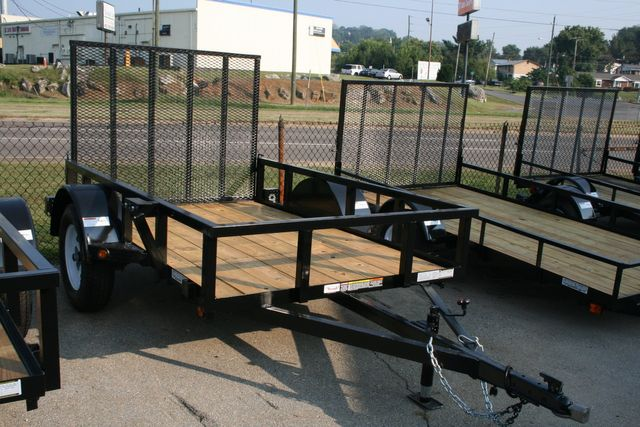 Trailers And Hitches >> A 1 Hitch Center Trailer Hitch Services Kingsport Tn