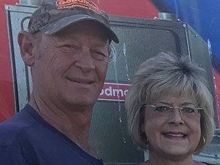 Paul and Jane Kemme