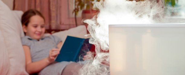 Effective humidifier